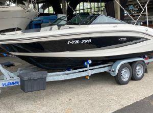 2017 Sea Ray 190 SPX Select