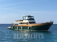 1986 Cantiere Azzurro 60 Fly