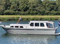 1991 Molenkruiser 1125 OK