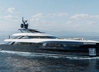 2023 Custom AK Yacht Custom