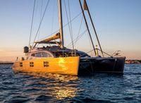 2011 Blue Coast Yachts Catamaran