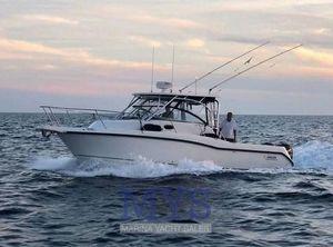2009 Boston Whaler Boston 305 Conquest