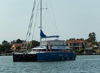 2014 Catamaran Luxury Catamaran