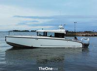 2015 XO Boats 270 RS Cabin