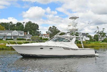 2003 42' Tiara Yachts-4200 Open Westport, CT, US