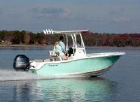 2022 Tidewater 210 CC