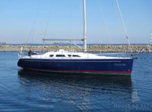 2008 Maxi 1050