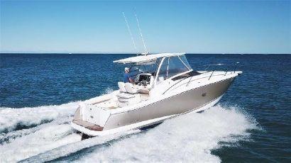 2004 37' 1'' Sunseeker-Sportfisher 37 Fremantle, WA, AU