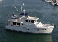 2022 Selene 45 Ocean Trawler