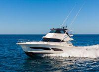 2023 Riviera 50 Sports Motor Yacht