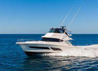 2022 Riviera 50 Sports Motor Yacht