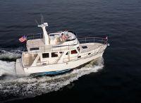 2021 Helmsman Trawlers 37 Sedan