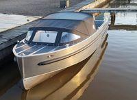 2021 Van Vossen 670 tender
