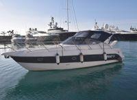 2008 Sessa Marine SESSA C 35