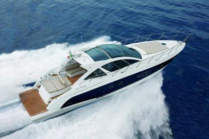 2012 54' 9'' Azimut-Atlantis 54 Bodrum, TR