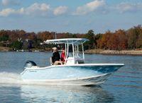 2022 Tidewater 210 LXF