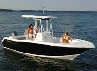 2022 Tidewater 220 LXF