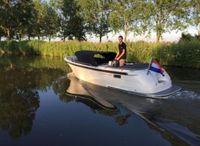 2021 Manta Marine Design 610 tender