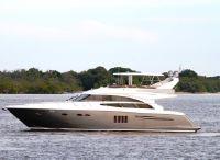 2008 Princess 62 Flybridge