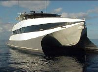 2003 Wavepiercer 75 Catamaran