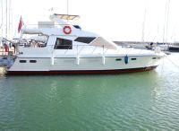 1992 Symbol Twin Screw Motor Yacht