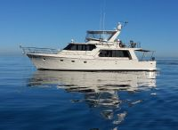 1990 Offshore Yachts 55 Pilothouse