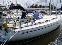2007 Bavaria Cruiser 37