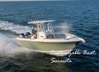 2022 Sailfish 242 CC