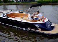 2021 Spirit 28 tender