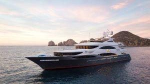 2012 164' Trinity Yachts-Trinity 164 Sea of Cortez, MX