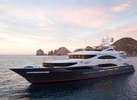2012 Trinity Yachts Trinity 164