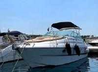 2003 Sessa Marine Oyster 25
