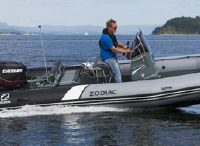 2020 Zodiac Pro Open  650