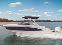 2022 Sea Ray SDX 270 Outboard