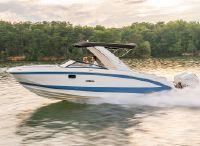 2022 Sea Ray SDX 290 Outboard