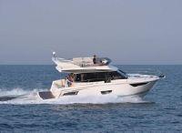 2021 Jeanneau Merry Fisher 38 FLY inboard