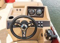 2022 Harris Cruiser 190