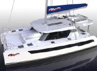 2022 Moorings 4200 3 Cabin
