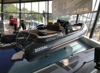 2021 Zodiac medline 7.5