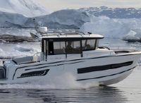 2021 Jeanneau Merry Fisher 895 Marlin