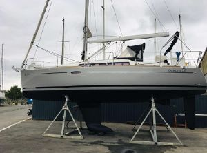 2015 Beneteau Oceanis 31