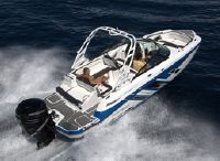 2020 Monterey M-45 Bowrider