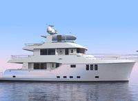 2022 Nordhavn 80