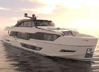2022 Ocean Alexander 27 Revolution Skylounge