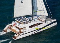 2018 JFA Yachts Long Island