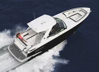 2020 Monterey 378SE