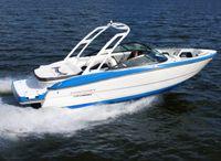 2020 Monterey 238 Super Sport