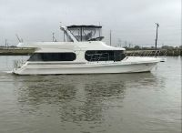 1993 Bluewater Yachts 48