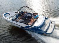 2020 Glastron GTS 205 Bowrider