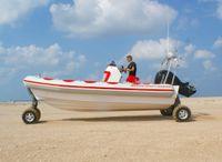 2022 Ocean Craft Marine 7.1 M Amphibious